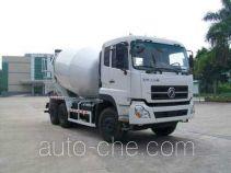 东风牌EQ5253GJBS4型混凝土搅拌运输车
