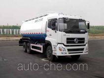 Dongfeng EQ5254GFLT2 автоцистерна для порошковых грузов