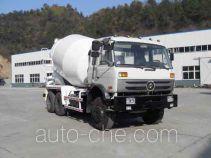 东风牌EQ5254GJBT型混凝土搅拌运输车