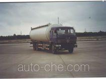 东风牌EQ5254GSNV型气卸散装水泥罐式汽车