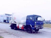 东风牌EQ5256GJBM型混凝土搅拌运输车