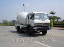 东风牌EQ5256GJBS3型混凝土搅拌运输车