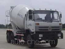 东风牌EQ5257GJBS3型混凝土搅拌运输车