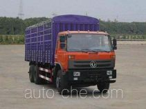 Dongfeng EQ5258CCYF1 stake truck
