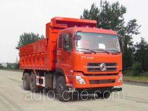 东风牌EQ5258ZLJT6型自卸式垃圾车