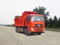 Dongfeng EQ5258ZLJT7 самосвал мусоровоз