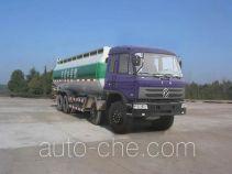东风牌EQ5290GSNV型气卸散装水泥罐式汽车
