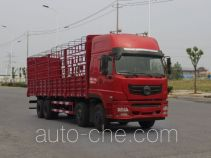 Dongfeng EQ5310CCYFV stake truck