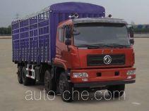 Dongfeng EQ5310CCYGZ4D1 грузовик с решетчатым тент-каркасом