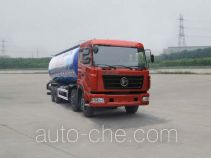 Dongfeng EQ5310GFLT low-density bulk powder transport tank truck