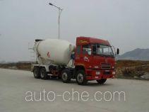 东风牌EQ5310GJBM型混凝土搅拌运输车