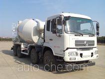 东风牌EQ5310GJBT型混凝土搅拌运输车