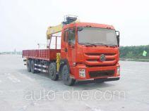 东风牌EQ5310JSQF1型随车起重运输车
