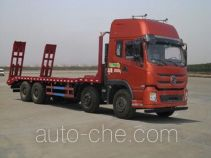 Dongfeng EQ5310TPBF flatbed truck