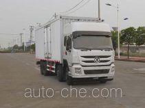 东风牌EQ5310XXYF型厢式运输车
