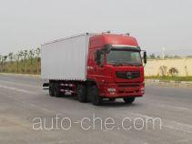 东风牌EQ5310XXYFV型厢式运输车