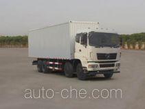 Dongfeng EQ5310XXYGD5D фургон (автофургон)