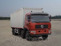 Dongfeng EQ5310XXYGZ4D box van truck