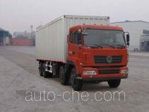 Dongfeng EQ5310XXYGZ4D2 box van truck