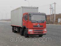 东风牌EQ5310XXYGZ5D型厢式运输车