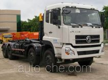 Dongfeng EQ5310ZXXS4 detachable body garbage truck