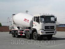 东风牌EQ5313GJBT型混凝土搅拌运输车