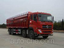 东风牌EQ5318CCYZM型仓栅式运输车