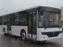 东风牌EQ6100CTBEV型纯电动城市客车