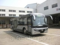 东风牌EQ6101CLPHEV型混合动力城市客车