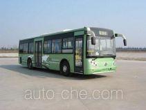 Dongfeng EQ6110HEV3 hybrid electric city bus