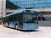 Dongfeng EQ6111L1 low-floor city bus