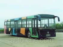 Dongfeng low-floor city bus