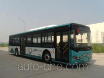 Dongfeng EQ6120CLBEV electric city bus