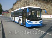 东风牌EQ6120CPHEV型混合动力电动城市客车