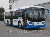 东风牌EQ6120CPHEV1型混合动力电动城市客车