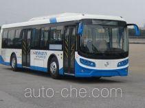 东风牌EQ6120CPHEV2型混合动力城市客车