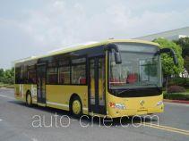 Dongfeng EQ6120CQCHEV2 гибридный электрический городской автобус