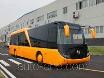 Dongfeng EQ6120CQCHEV3 гибридный электрический городской автобус