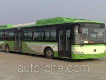 Dongfeng EQ6120HEV hybrid electric city bus