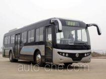 东风牌EQ6121CLPHEV4型混合动力城市客车