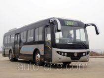 东风牌EQ6121CLPHEV2型混合动力城市客车