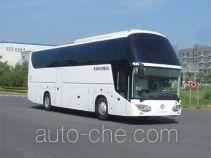 东风牌EQ6124LQ型客车