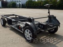 Dongfeng EQ6350KRACEV electric bus chassis