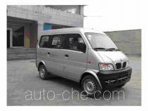 Dongfeng EQ6361PF23Q4 легкий микроавтобус