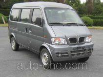 Dongfeng EQ6381LF18 bus
