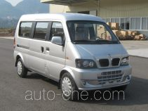 Dongfeng EQ6400PFCNG bus