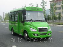 东风牌EQ6550LT1型客车