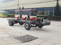 Dongfeng EQ6560PAJ1 bus chassis