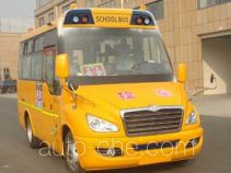 Dongfeng EQ6580ST primary school bus