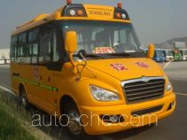 Dongfeng EQ6580ST6 preschool school bus